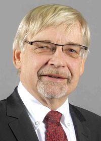 Foto von Rolf-Georg Köhler